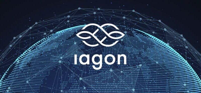 IAGON Raises $3.4M to Bring Big Data to Cardano