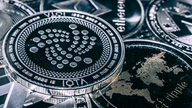 IOTA NFT marketplace records striking growth on debut week