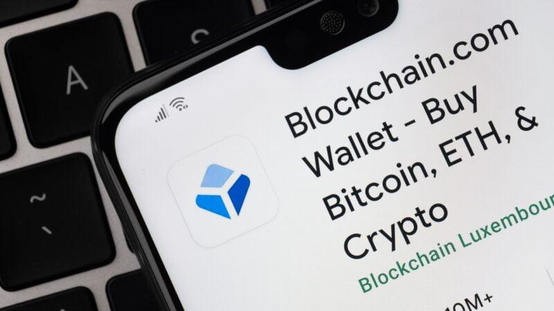 Blockchain.com Has Processed Over $1 Trillion in Transaction
