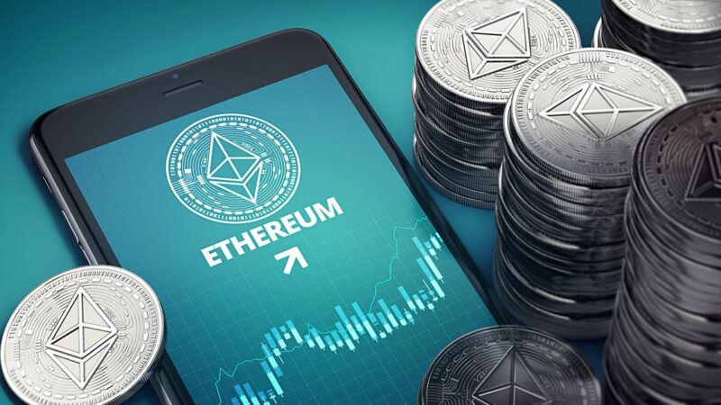 Ethereum (ETH) continues getting a keen eye as crowd awareness