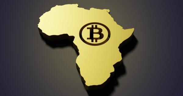Sub-Saharan Africa Dethrones Northern America as the Top Bitcoin Adoption Spot