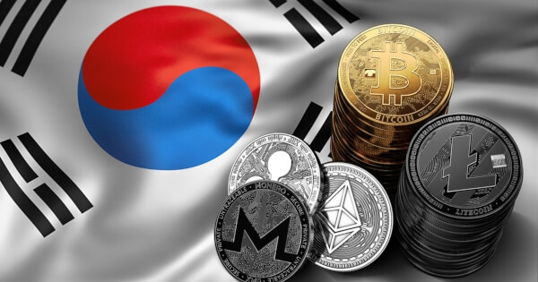 South Korean Banks Earns More Than Double Revenue from Crypto Transactions in Q2