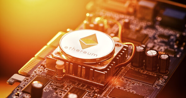 China's Ethereum Mining Pool Sparkpool To Stop Offering Services Following PBOC's Clampdown on Crypto