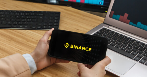 Binance.US Appoints Ant Group Executive to Succeed Former CEO Brian Brooks