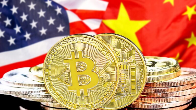 US Now Ranks Ahead of China in Total Bitcoin Mining Servers Hosted